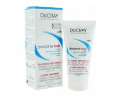 Ducray Dexyane MeD Creme Reparatrice Apaisante Κρέμα Κατά των Ατοπικών, Εξ' Επαφής & Χρόνιων Εκζεμάτων των Χεριών, επαναφέρει το Διαταραγμένο Δερματικό Φραγμό & διορθώνει την Ξηρότητα,  30ml