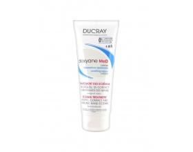 Ducray Dexyane MeD Creme Reparatrice Apaisante Κρέμα Κατά των Ατοπικών, Εξ' Επαφής & Χρόνιων Εκζεμάτων των Χεριών, επαναφέρει το Διαταραγμένο Δερματικό Φραγμό & διορθώνει την Ξηρότητα, 100ml