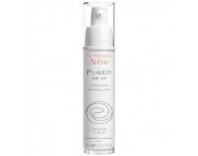 Avene Eau Thermale Physiolift Creme Lissante Αντιρυτιδική Λειαντική Κρέμα Ημέρας για Αναδόμηση του Ευαίσθητου και του Ξηρού Δέρματος, 30ml