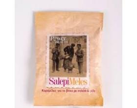 Power Health  Salepimeles Caramels Με Σαλέπι & Μέλι, 60gr