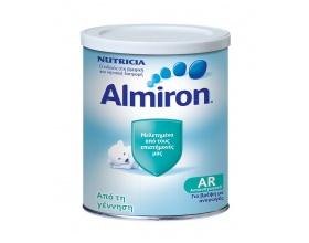Nutricia Almiron AR Αντιαναγωγικό Γάλα, 400gr