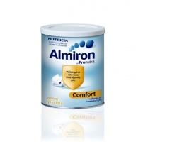 NUTRICIA Almiron Comfort Γάλα για βρέφη για τη διατροφική αντιμετώπιση της δυσκοιλιότητας, 400gr