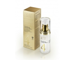 Labo Transdermic 4 Ultra Clarifying Enlightening Serum λάμψης & λεύκανσης για θαμπές επιδερμίδες 30ml