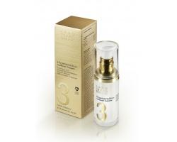 Labo Transdermic Hypersensitive 3 Calming Cream Kρέμα καταπραυντική για πολύ ευαίσθητες & με ερυθρότητα επιδερμίδες 30 ml