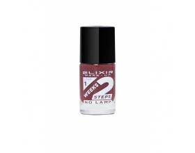 ELIXIR London Nail Polish Gel Effect No756 Βερνίκι νυχιών με διάρκεια χρώματος 2 εβδομάδων 11 ml