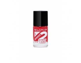ELIXIR London Nail Polish Gel Effect No760 Βερνίκι νυχιών με διάρκεια χρώματος 2 εβδομάδων 11 ml