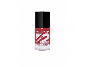 ELIXIR London Nail Polish Gel Effect No761 Βερνίκι νυχιών με διάρκεια χρώματος 2 εβδομάδων 11 ml