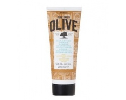 Korres Pure Greek Olive Nourishing Conditioner Κρέμα Μαλλιών Ενυδάτωσης για Ξηρά - Αφυδατωμένα Μαλλιά, 200ml