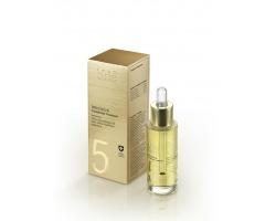 Labo Transdermic 5 Intensive ultra Nourishing Oil Λάδι Εντατικής ενυδάτωσης & θρέψης για επιδερμίδες πολύ ξηρές 30ml