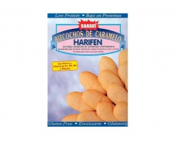 Harifen, Μπισκότα καραμέλας 125 gr