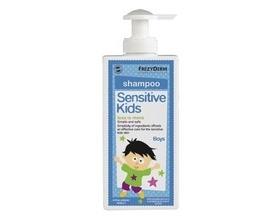 Frezyderm Sensitive Kids Shampoo for boys, Ειδικό σαμπουάν για τη φυσιολογική, ευαίσθητη ή ερεθισμένη επιδερμίδα των μικρών αγοριών 200ml