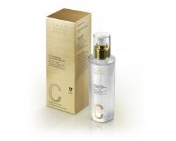 Labo Transdermic C Micella lotion απαλή λοσιόν καθαρισμού, αλλά ιδιαίτερα αποτελεσματική στην αφαίρεση του μακιγιάζ 200ml