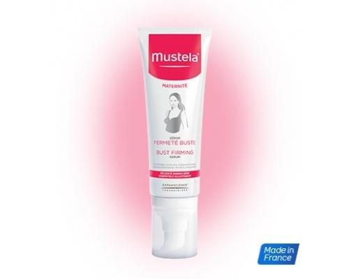 MUSTELA Bust firming serum Τονώνει και συσφίγγει βελτιώνοντας την αντοχή του στις αλλαγές του μέγεθους του στήθους 75ml