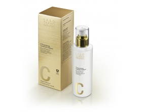 Labo Transdermic C Cleansing Rince off delicate cleansing cream Kαθαριστικό προσώπου λεπτόρευστο 200ml