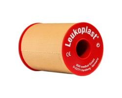 Leukoplast Αυτοκόλλητη επιδεσμική ταινία 10cm x 5m, 1Τεμάχιο
