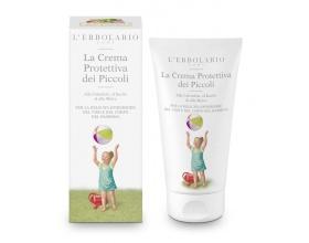 L' Erbolario La Crema Protettiva Βρεφική Προστατεύτικη κρέμα προσώπου και σώματος, 150ml