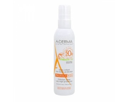 A-Derma Protect Kids Spray Very High Protection Spf 50+ Παιδικό Αντηλιακό 200ml