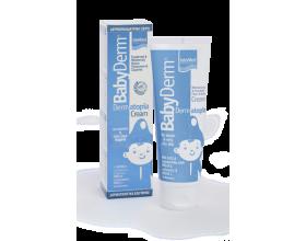 Intermed Babyderm Dermatopia Ενυδατική και Μαλακτική Κρέμα Προσώπου και Σώματος για ατοπικά και πολύ ξηρά δέρματα, 125ml