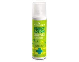 Pharmasept Insect Lotion Απωθητικό Σπρει Για Κουνούπια Και Σκνίπες, 100ml