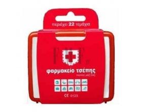 Moresept Φαρμακείο Τσέπης 22pcs