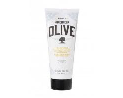 KORRES Pure Greek Olive Γαλάκτωμα Καθαρισμού 3 Σε 1 Για ολους τους τύπους δέρματος, 200ml