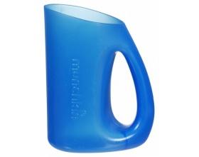 Munchkin, Κύπελλο για Ξέβγαλμα Μαλλιών Σε Μπλε Χρώμα, 1 τεμάχιο