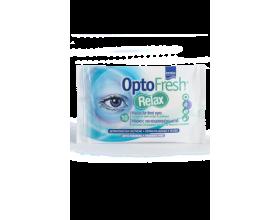Intermed Optofresh Relax Μάσκες για κουρασμένα μάτια 10τμχ.