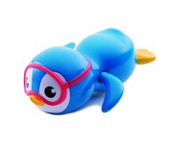 Munchkin, Swimming Scuba Buddy Παιχνίδι Μπάνιου Πιγκουίνος 9m+, 1τμχ