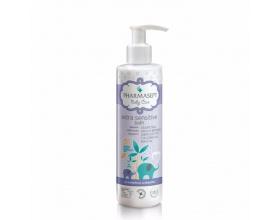 Tol Velvet Pharmasept Baby Care Extra Sensitive Bath, Απαλό Βρεφικό Αφρόλουτρο για Σώμα και Μαλλία, 250ml