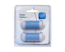Vitorgan Pharmalead Ανταλλακτικά Λίμας Foot Care pro 2 τεμάχια