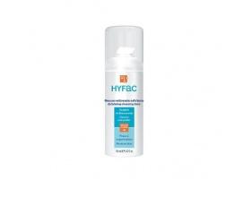 Hyfac Cleansing Dermatological Gel Face & Body Nettoyant Τζέλ καθαρισμού προσώπου σώματος για λιπαρά δέρματα 150ml