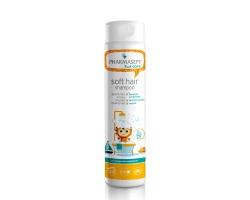 PHARMASEPT Kid Soft Hair Shampoo Απαλό σαμπουάν καθημερινής χρήσης χωρίς SLES/SLS για μαλακά μαλλιά  300ml
