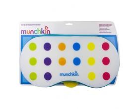 Munchkin, Dandy Dots Bath Kneeler  Προστατευτικό Στρώμα για Γόνατα
