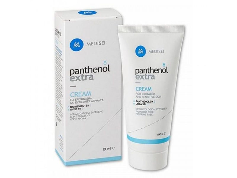6b7639da275 PANTHENOL-EXTRA Cream, Cream for sensitive and irritated skin ...