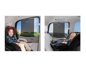 Munchkin, Σκίαστρο Αυτοκινήτου που κινείται μαζι με το παράθυρο, 1 Tεμάχιο