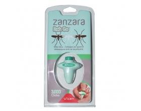 Vican Zanzara Itch Go Γρήγορη και φυσική λύση για την ανακούφιση από τα τσιμήματα, 1 τεμάχιο