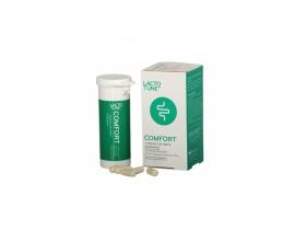 InnoVis LACTOTUNE Comfort συμπλήρωμα διατροφής με πρεβιοτικές ίνες Actilight® και 8 δισ. προβιοτικά βακτήρια γαλακτικού οξέος 30 κάψουλες