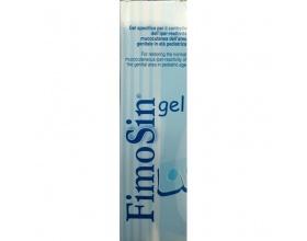Sanopharm Fimosin Gel Τζελ παιδιατρικό για τη συμπτωματική θεραπεία του ερυθύματος και των φυμώσεων 30ml