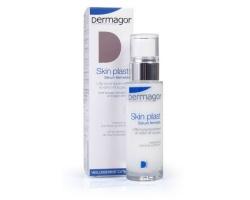 Inpa Dermagor Skinplast Serum Fermete Ισχυρός Αντιρυτιδικός Ορός Προσώπου με Πρωτεΐνη από Σουσάμι, 30ml