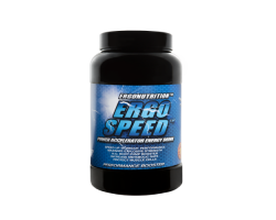 ErgoNutrition Ergo Speed είναι μια ιδιαίτερα ισχυρή εργογόνα φόρμουλα Αύξηση της Δύναμης, της Αντοχής και της Ταχύτητας 600g