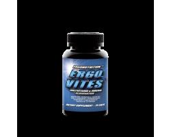 ErgoNutrition ERGO VITES Φόρμουλα Πολυβιταμίνης & Μέταλλα 75 caps