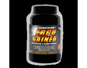 ErgoNutrition Ergo Gainer Αύξηση Βάρους με Υψηλής περιεκτικότητας Πρωτεΐνη και Υδατάνθρακες 1500 gr