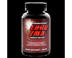 ErgoNutrition ErgoZMA Αποκατάσταση και Βαθύτερος Ύπνος για Μυική και Πνευματική Ξεκούραση 90caps