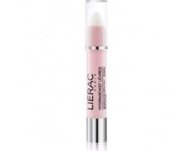Lierac Hydragenist Lips Nutri-Replumping Balm Βάλσαμο Χειλιών για Θρέψη & Επαναπύκνωση Φυσικό Gloss 3g