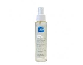 Pharmalead Natural Dry Oil, Για πρόσωπο, Σώμα και Μαλλιά με Φυτικά Έλαια, 100ml