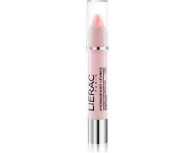 Lierac Hydragenist Lips Nutri-Replumping Balm Βάλσαμο Χειλιών για Θρέψη & Επαναπύκνωση, χρώμα Ροζ, 3gr