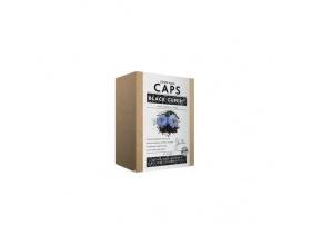 John Noa Caps Black Cumin Συμπλήρωμα Διατροφής με προληπτική δράση έναντι λοιμώξεων και αλλεργιών και θεραπευτικές ιδιότητες έναντι του βρογχικού άσθματος 30caps