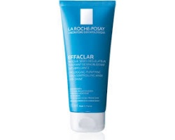 LA ROCHE-POSAY Effaclar  Masque Sebo Regulateur, 100ml