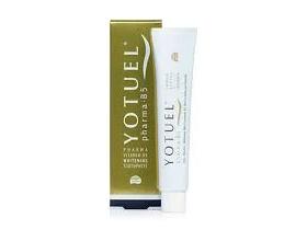 Yotuel Pharma Vitamin B5 Whitening Λευκαντική Οδοντόκρεμα  50ml