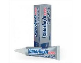 Intermed Chlorhexil Gingival Gel 0.20%  σχεδιασμένη γέλη, για τη θεραπεία τοπικών πληγών της στοματικής κοιλότητας 30 ml